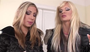DdfNetwork Video: Hotties On The Airing