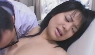 Aoi Sora in Provocation erotic Aoi Sora
