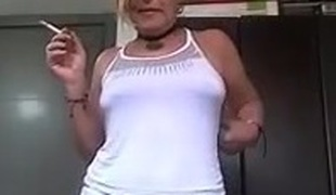 Big pussy superannuated 54fuck yuong